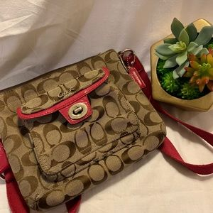 COACH crossbody, used *priced to sell*